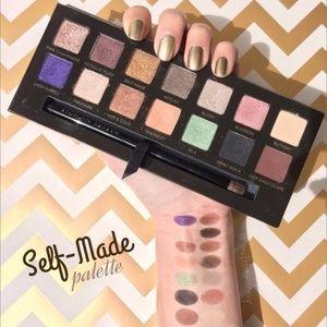 "Anastasia Beverly Hills ""Self Made"" palette"